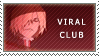 Viral Club Stamp 1 by ViralClub