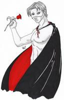 Return of the Phantom by KassyNaVerdis