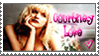 Courtney Love Stamp by deadxfish