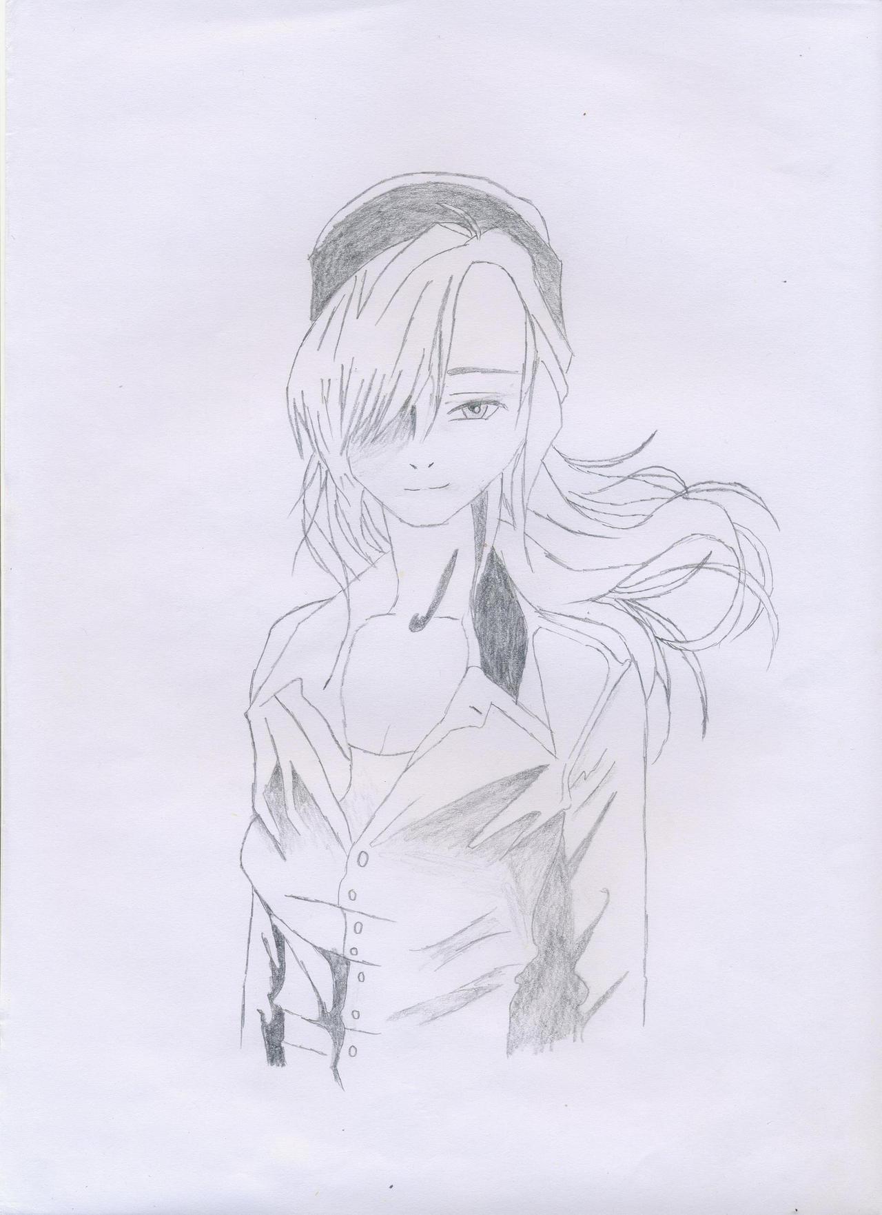 Emma by pretty boy swag on deviantart - Image manga swag ...