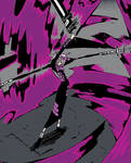 Crona - Mad Blood in color