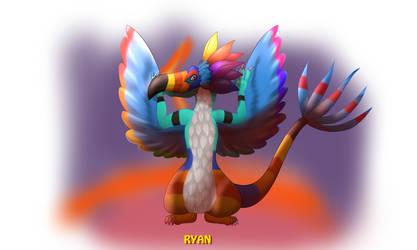 [GrownUp] #023: Ryan