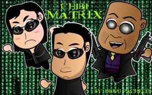 Chibi Matrix