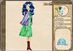 Grimm Almaria: Annette