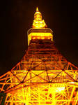 Memories of Japan-TokyoTower1