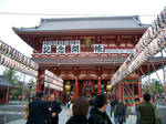 Memories of Japan-Kaminarimon