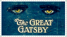 Gatsby Stamp by hounded