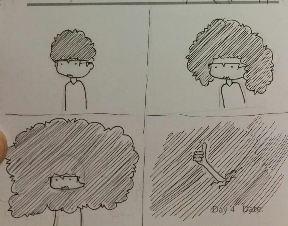 Me Eventually by D-TRiK