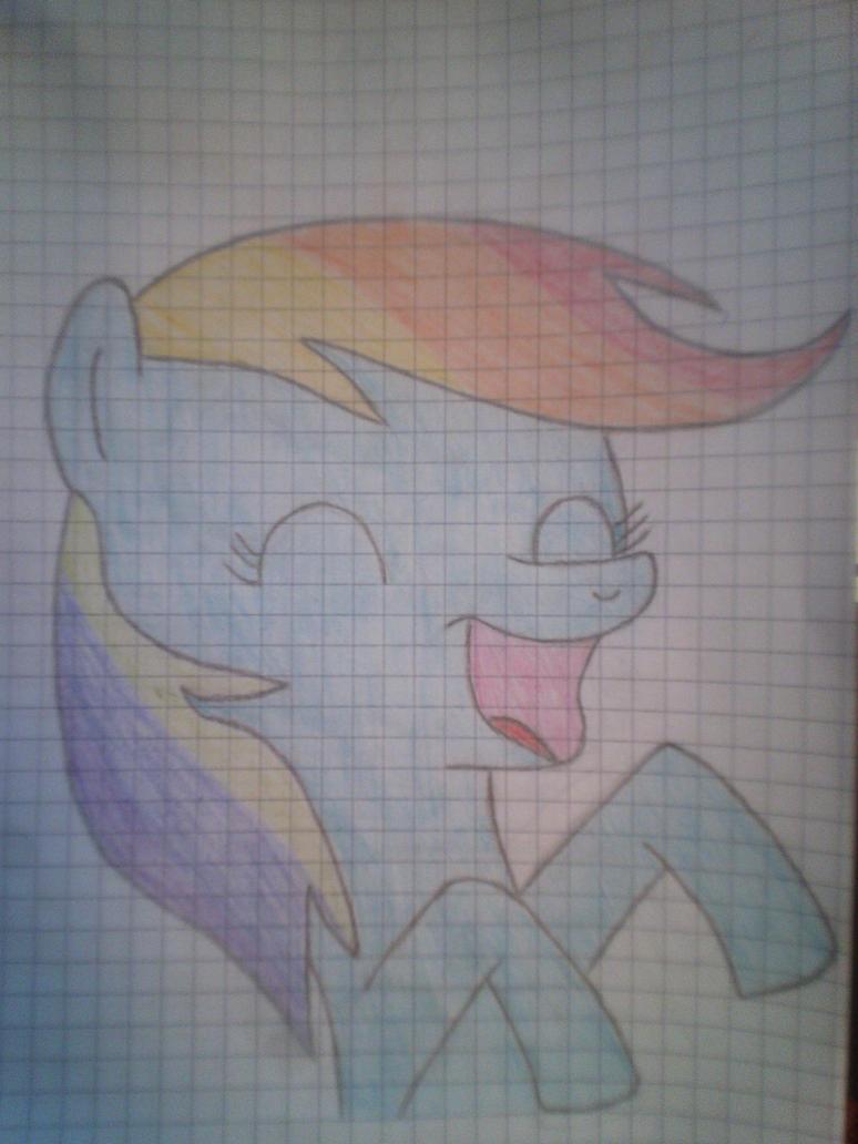 My Little Artwork :3 by DaShi69