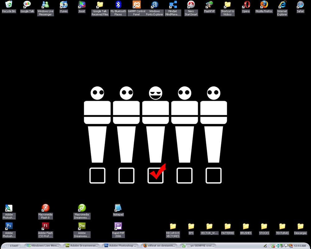 Screenshot 2 by elfleat