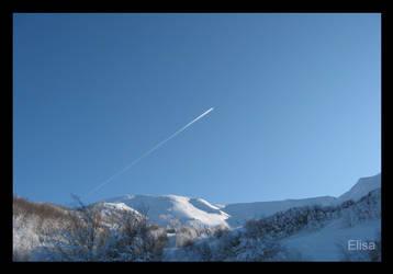 sky by catygraf