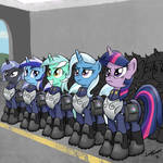 Unicorn Corps