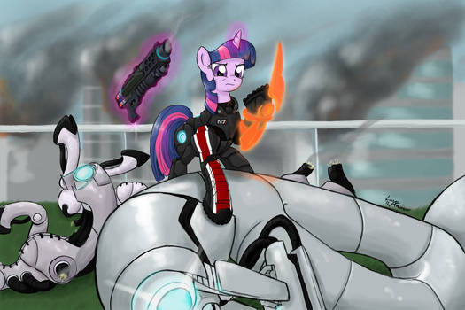 Pony Effect 3