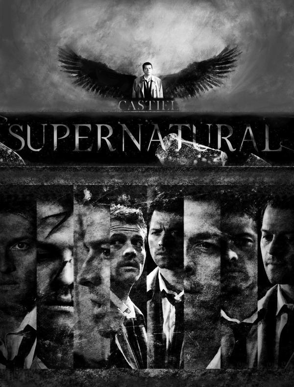 Supernatural Posters C...