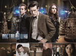 Asylum of the Daleks - Wallpaper