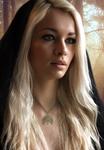 Sun Goddess by Vampiric-Time-Lord