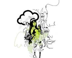 i love my vectors 3 by mistikseftali