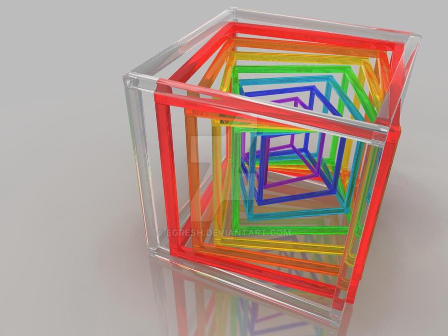 Cubism by egresh