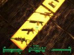 MY Fallout 3 guns
