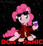 Pinkie Beeblebrox