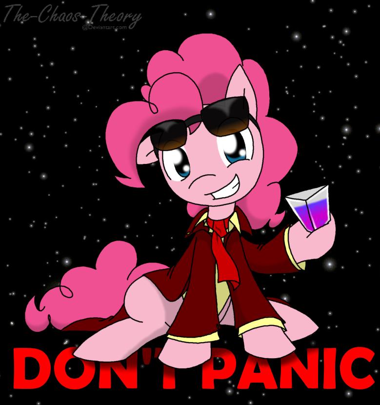 Pinkie Beeblebrox by Sandwich-Anomaly