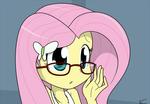 glasses-shy