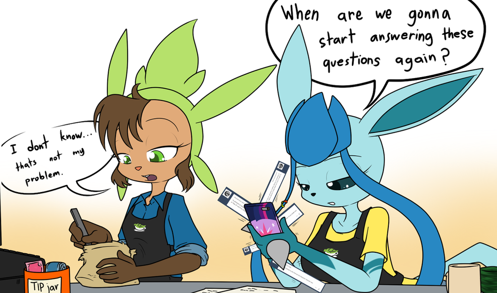 the questions... by Sandwich-Anomaly