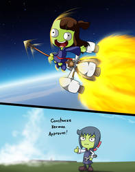 Little Kerbal Space Witch Academia Program by Sandwich-Anomaly