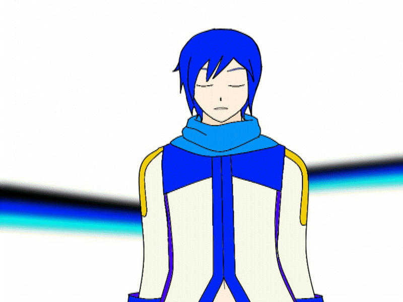 Playerunknown S Battlegrounds Wallpapers: Kaito Animation WIP By MinnieOtakuDreamer On DeviantART