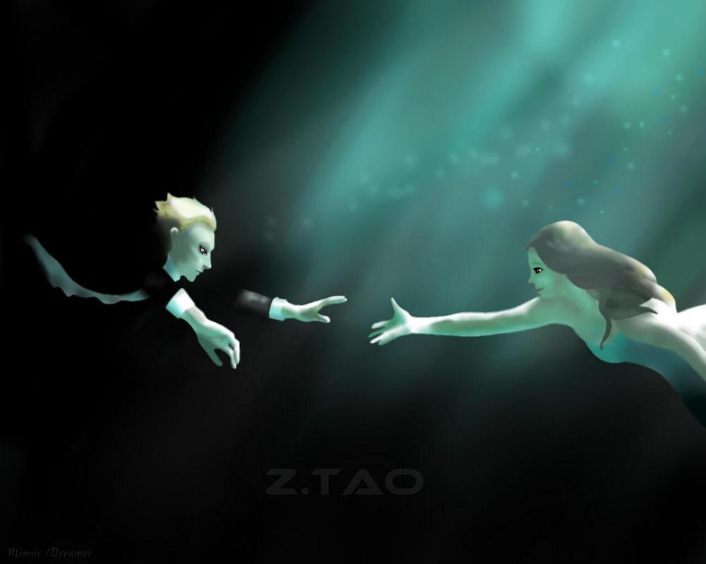 H Z TAO by MinnieOtakuDreamer