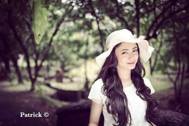 Carla by CirzokeRockpen