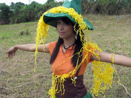 Lery: The Scarecrow