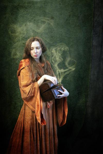 Pandora's Box II by SonOfTheSea