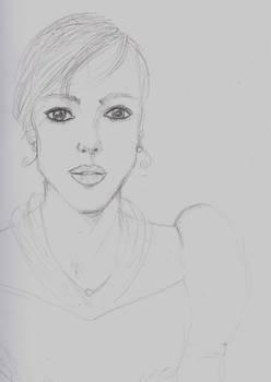 Eliza Bennett - In Progress