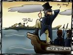 Ahab and Nemo