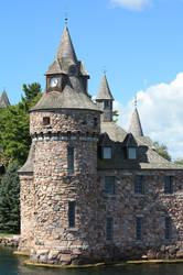 [C009] Boldt Castle Power House
