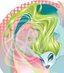Siren Hair Study