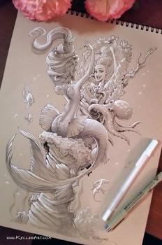 Mermaid #2