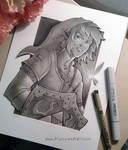 Link Fan Art