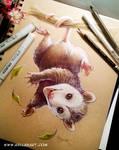 Possum commission