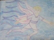 Jason The Fairy by MissMartian4ever