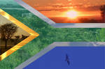 the nature of South Africa