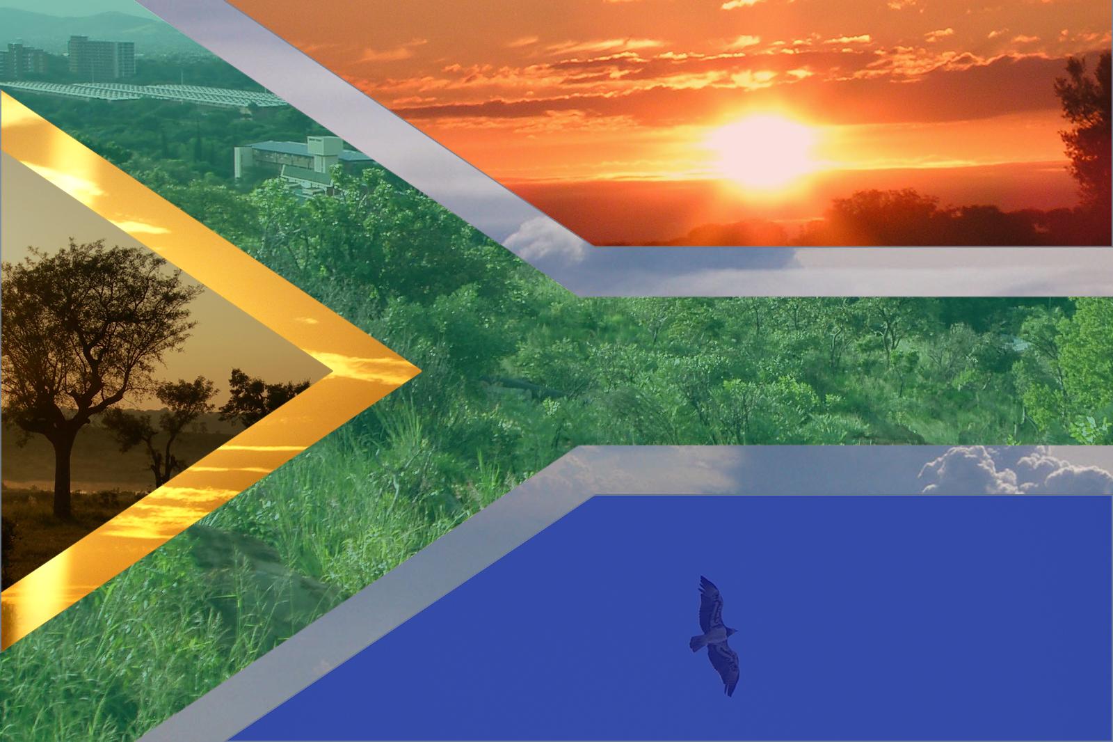 rsa flag