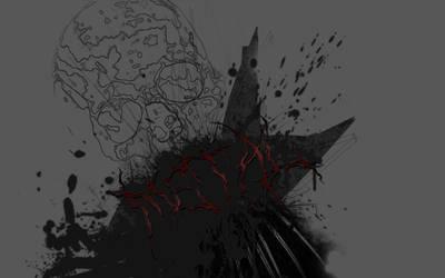 metal by sin-drome