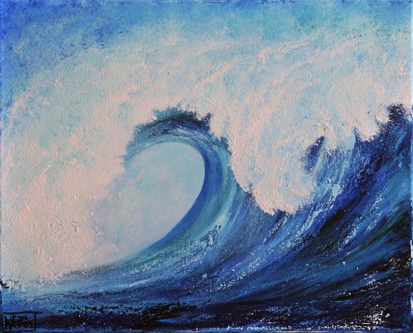 SURF by ARTBYTERESA