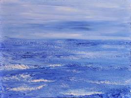 SEA by ARTBYTERESA