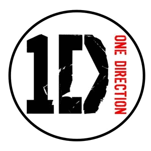 One Direction Logo Www Picturesso Com