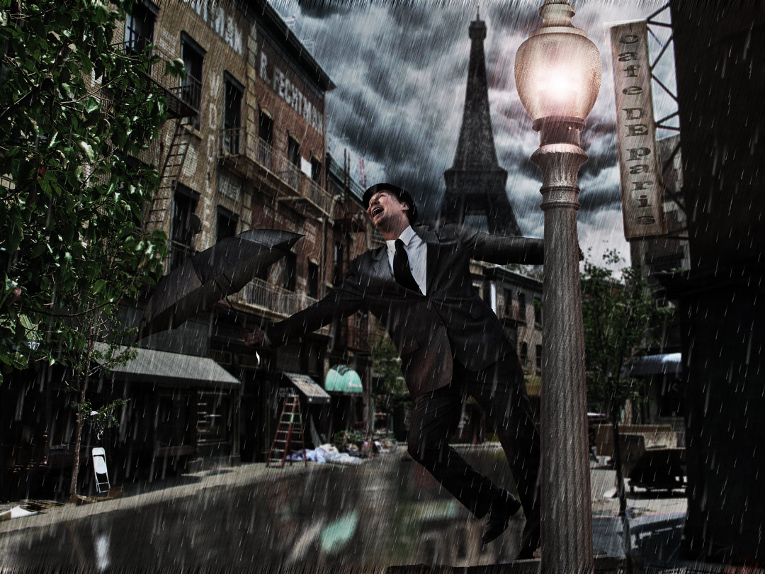 Singing In The Rain Reprise By Dogeatdog5 On Deviantart