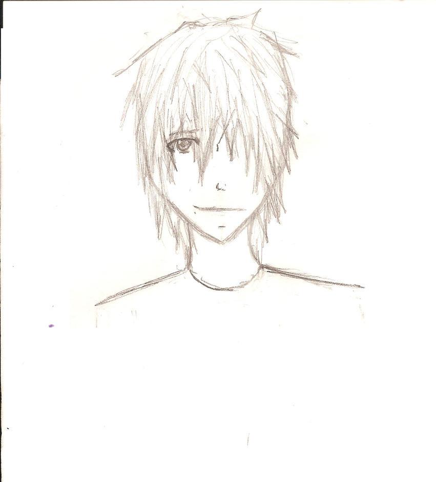 Jake OC by Mitsuki---13