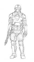 Armor design